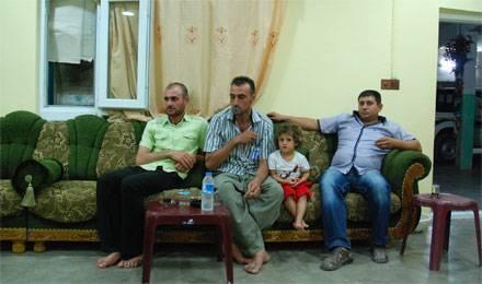 Les Yézidis, ces hommes «qui adorent Dieu et respectent Satan»