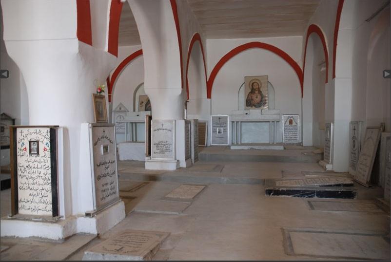 A la découverte des saints qui ont fait l'Eglise d'Orient
