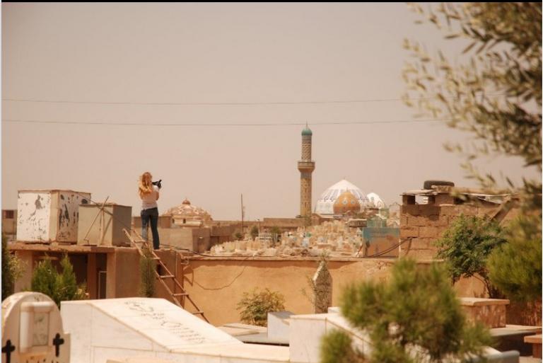 Kirkouk : «Des ponts pour la paix»