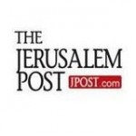 Logo The Jerusalem Post