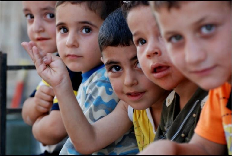 Qaraqosh: «Plus grande ville chrétienne d'Irak»