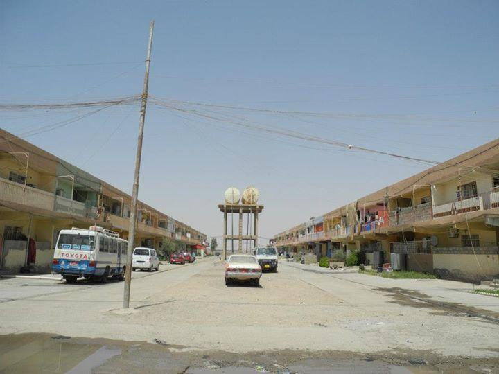 Pénuries et inquiétudes en Irak