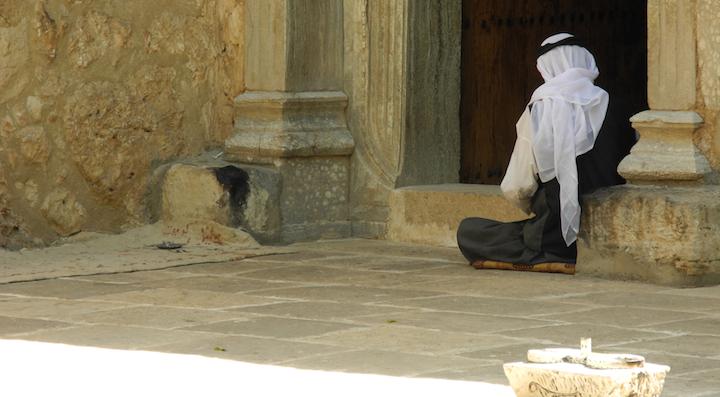 À Qaraqosh la vie s'organise – Inquiétude dans le Sinjar