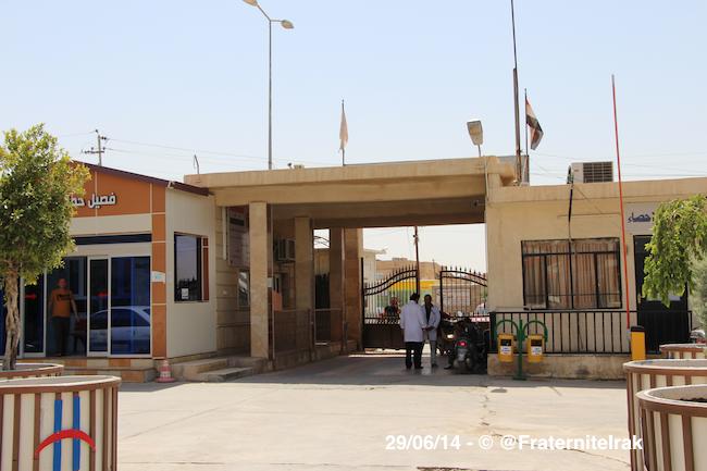 Urgent: Opération «10 jours pour Ninive»