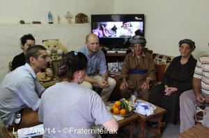 bénévoles FEI + Famille - 27:08:14 - logo