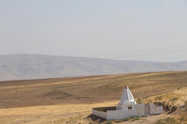 La montagne de Sinjar doit rester un sanctuaire protecteur pour les Yézidis