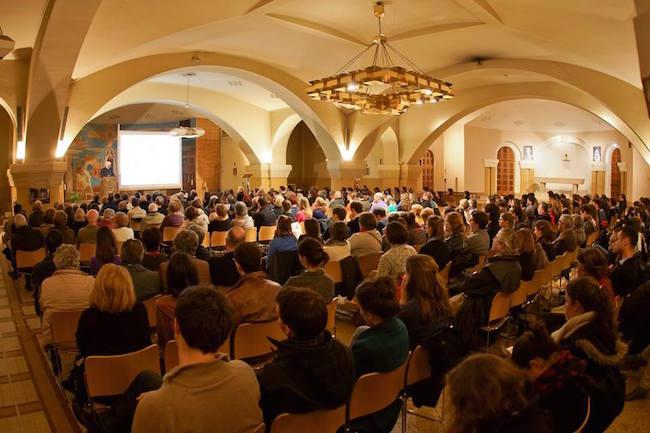Agenda des conférences de Fraternité en Irak