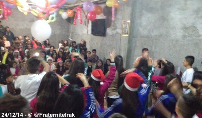 2 Erbil - fête El Karma