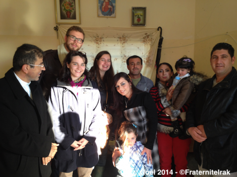 Irak : « Sentez-vous le poids de ce qui s'est passé ? »
