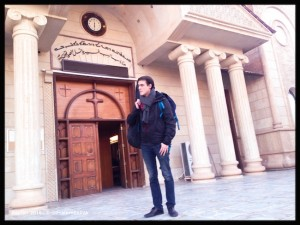 Gregory-eglise-Kirkouk