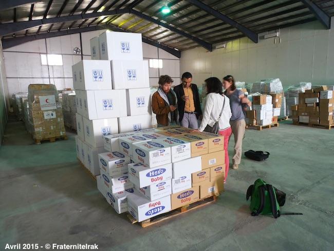 vue-generale-stockage-tous-medicaments-erbil-avril-2015