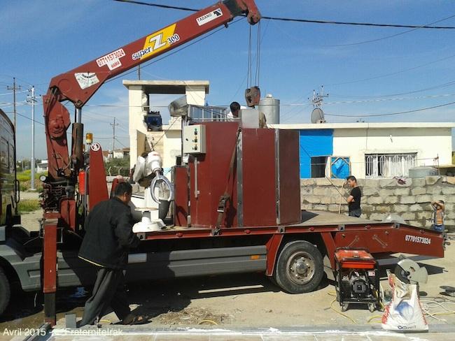 12)arrivée-four-installation-boulangerie-Erbil-avril-2015