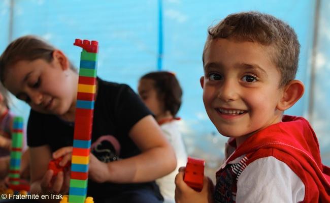 jeu-lego-centre-activite-erbil-mi-aout-2015