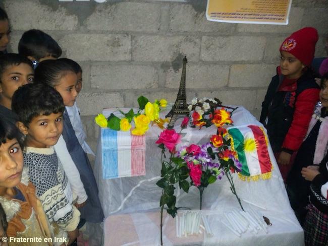 enfants-yézidi-bozan-hommage-france