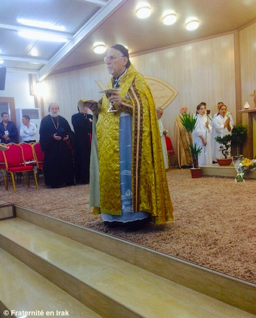 inauguration-eglise-mgr-petros-mouche-5-novembre-2015