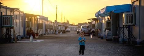 Pour Noël, n'oubliez pas les Irakiens !