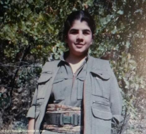Les Yézidis ont trop souffert pour mourir encore