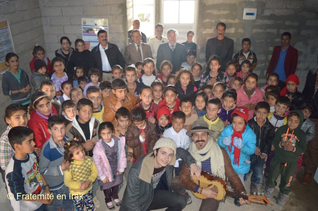 Photo-groupe-concert-école-Bozan