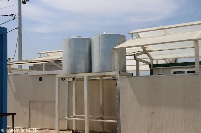 reservoirs-nouveaux-mobil-homes-camp-ashti-erbil