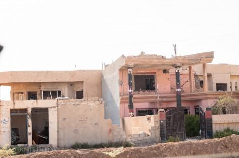 «Le déminage accélèrera le retour dans nos villages»