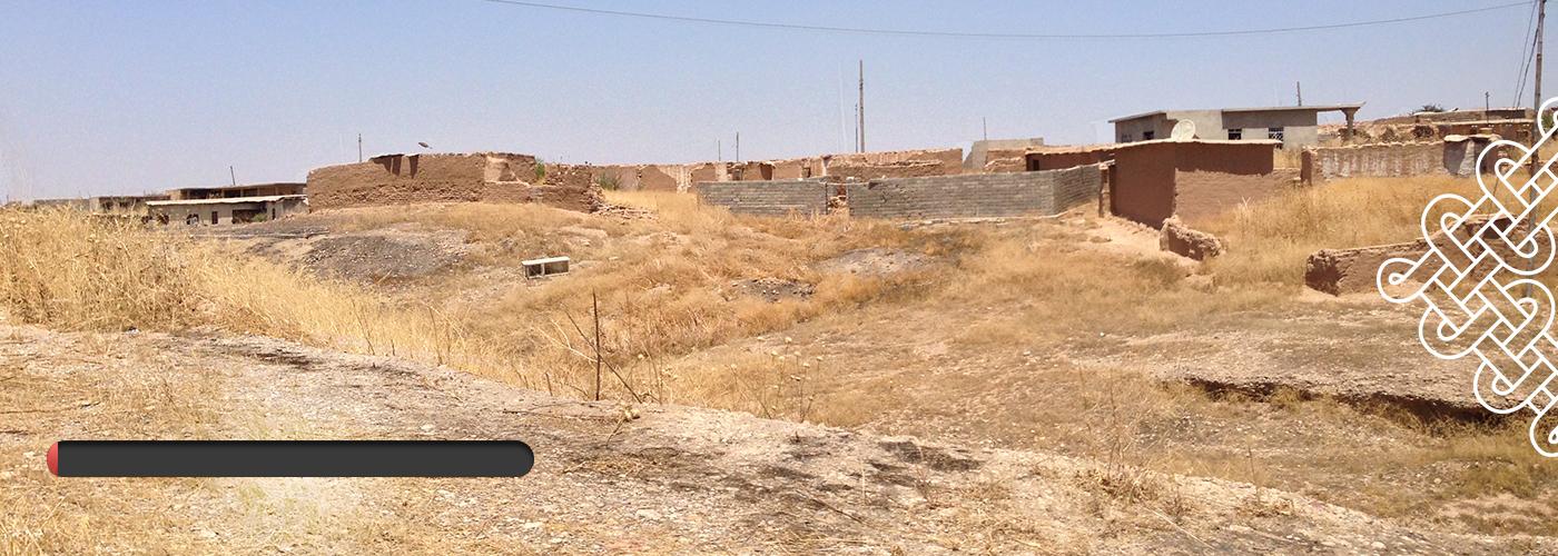 Déminage plaine de Ninive
