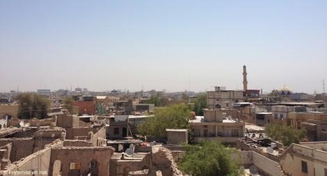 Aidez Fraternité en Irak à construire une école à Bassorah