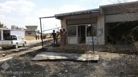 Urgence déminage pour la plaine de Ninive !