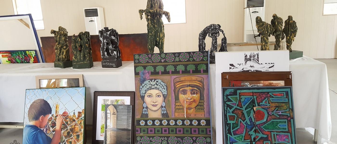 L'Art de Vivre en Irak