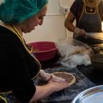 Usine de Kubbah - Ajout de la viande