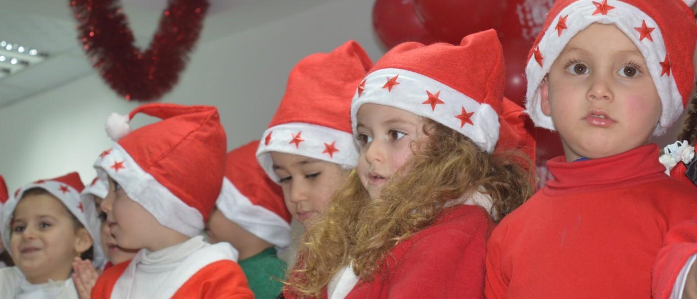 Troisième Noël en exil pour les chrétiens déplacés d'Irak
