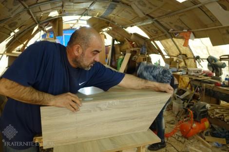 Aidez les petits entrepreneurs à redonner vie à la plaine de Ninive!