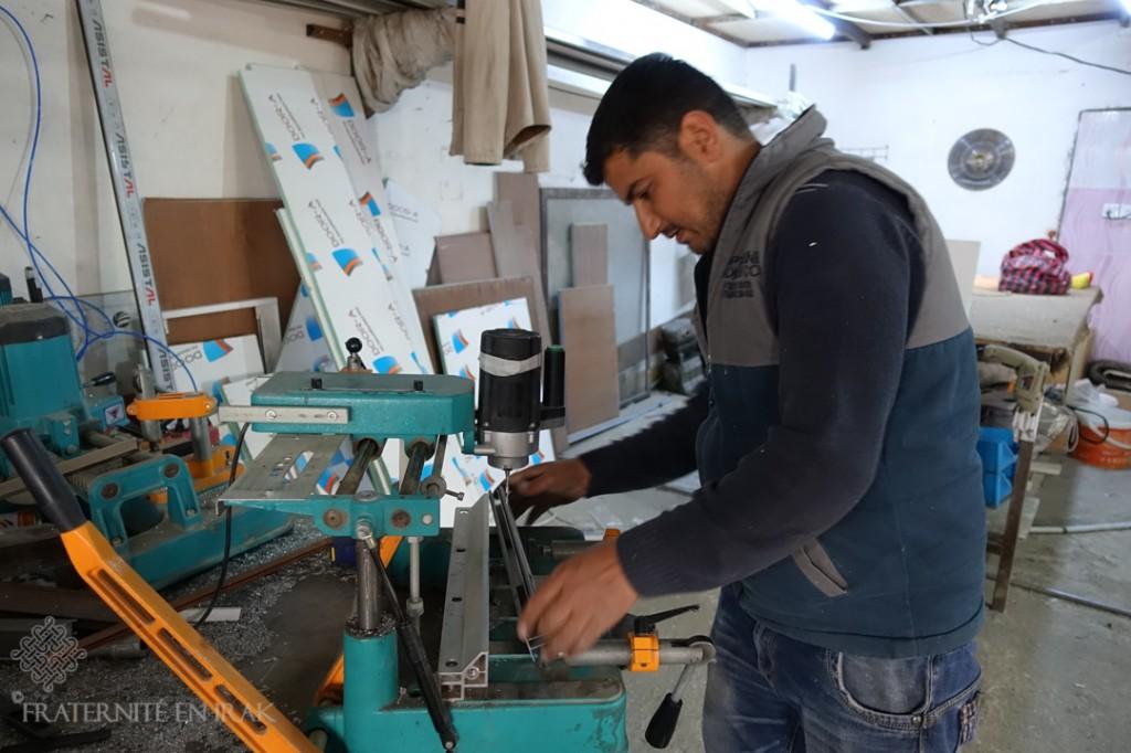 Rudi-artisan-Qaraqosh