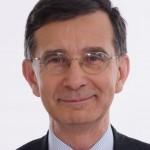 Gilles Denoyel, membre du conseil d'administration de Fraternité en Irak