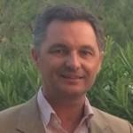 Philippe Dubois, membre du conseil d'administration de Fraternité en Irak