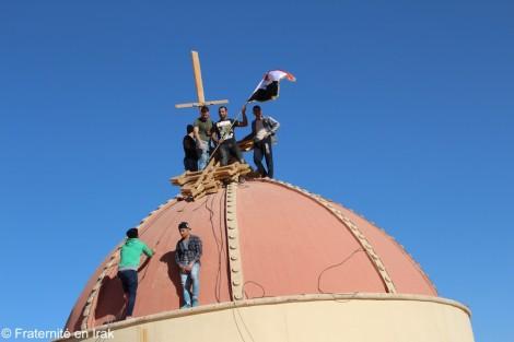 Trois ans après, les défis de l'après-Daech dans la plaine de Ninive