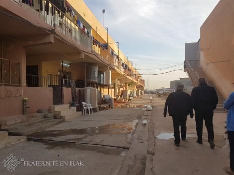 A Shaqaq, Ziad et Samara ont (presque) retrouvé leur vie d'avant-Daech