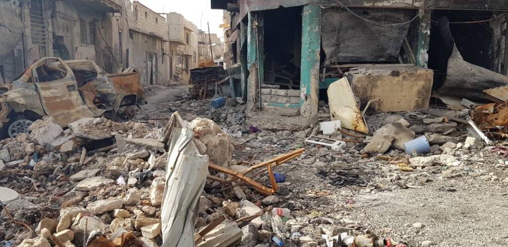 etat-destruction-quartier-ouest-autour-cathedrale-al-tahira-mossoul-janvier-2018-fraternite-irak