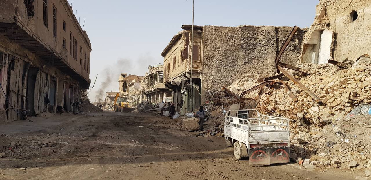 quartier-ouest-autour-cathedrale-al-tahira-mossoul-janvier-2018-fraternite-irak