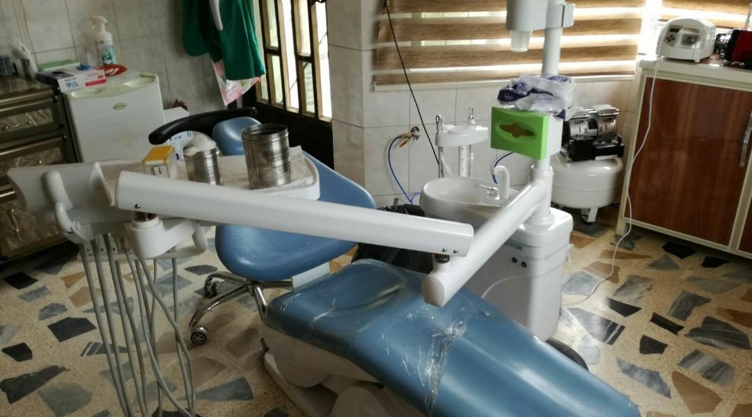 A Tellskof, un cabinet dentaire qui dure !