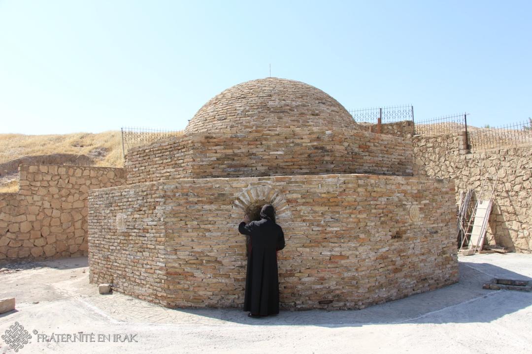 Mar Behnam, plus qu'un sanctuaire, un symbole