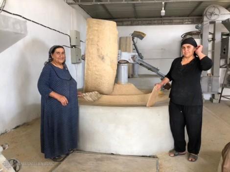 Shops are flourishing in Bashiqa!