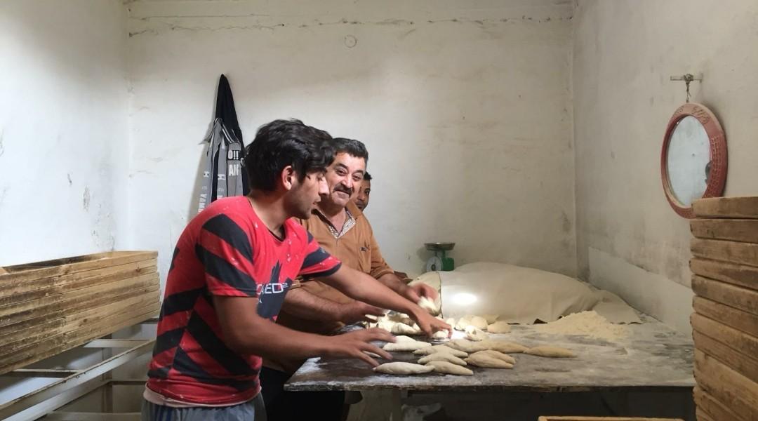Les commerces reprennent vie à Bartella