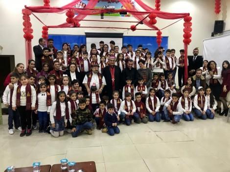 A la rencontre des derniers chrétiens de Bassorah