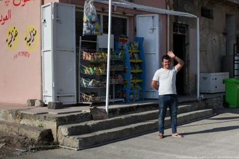 98, 99… et 100 nouveaux entrepreneurs dans la plaine de Ninive !