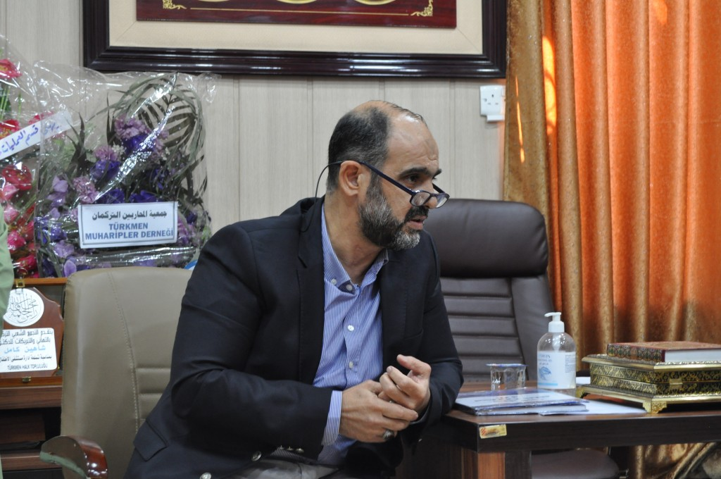 Kirkouk_Centre_autisme_Dr.Shahin_K.Mohammed