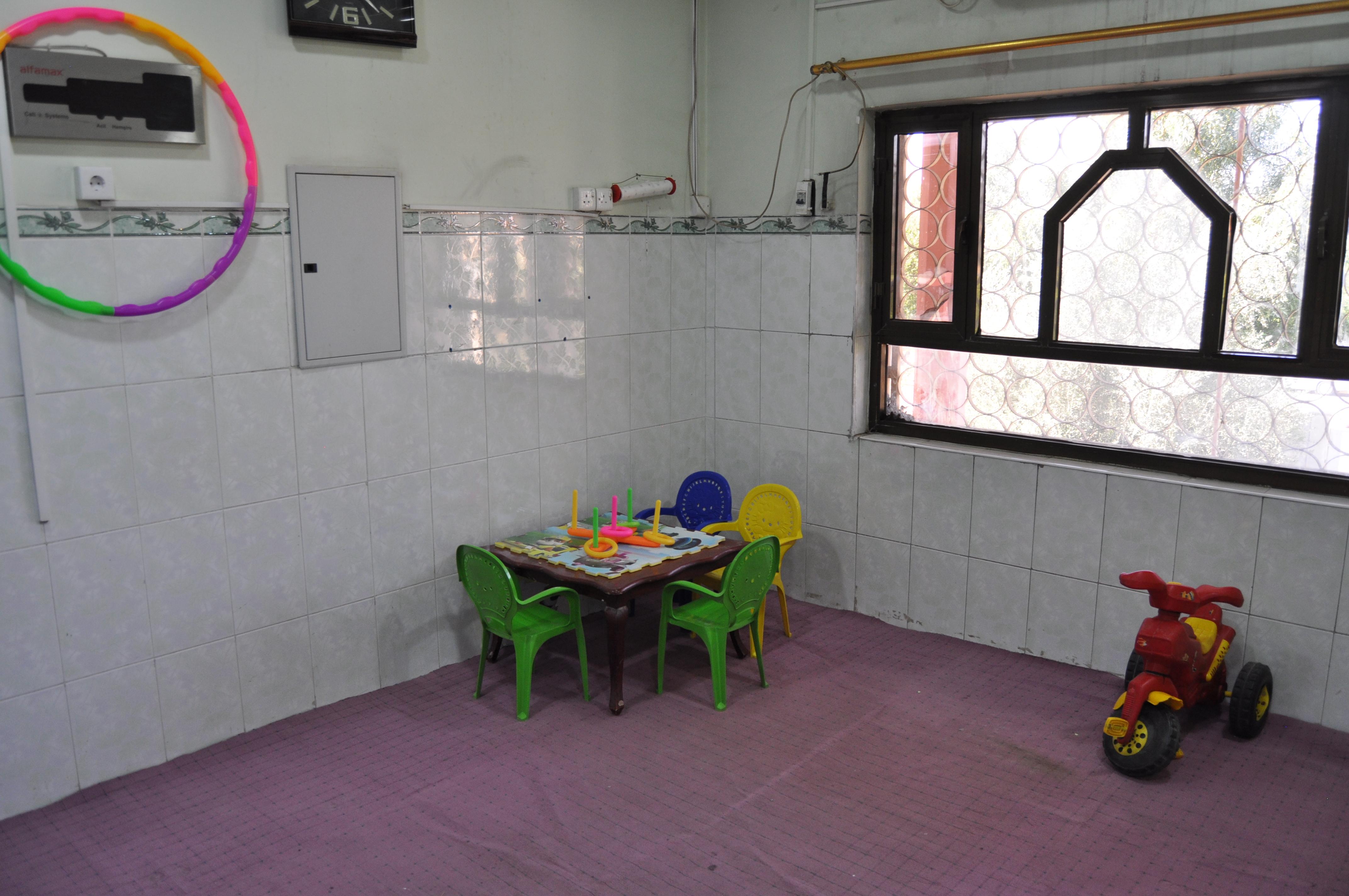 Kirkouk_Centre_autisme_salle3_thérapie