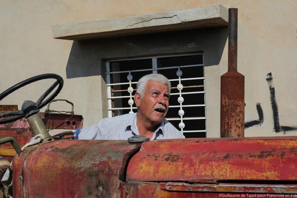 LATEEF, fermier de Batnaya (9)