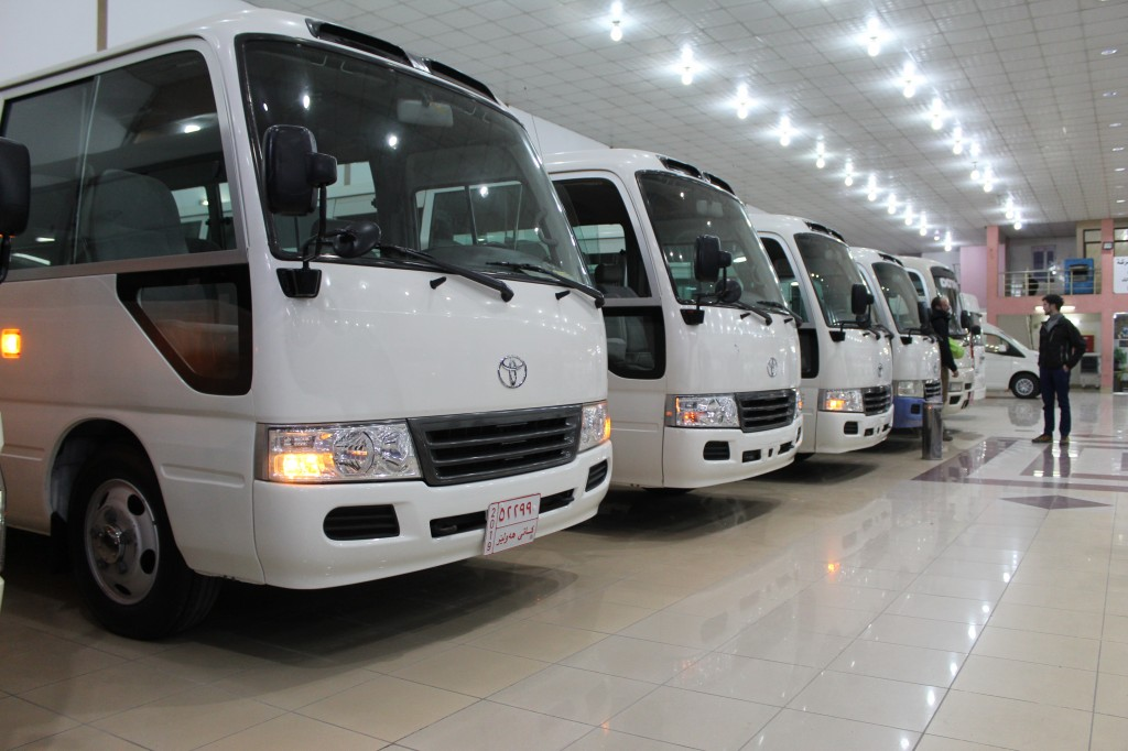 Prospective bus Erbil pour Abouna Farid (3)