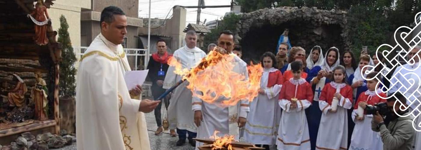 Chrétiens de Bagdad