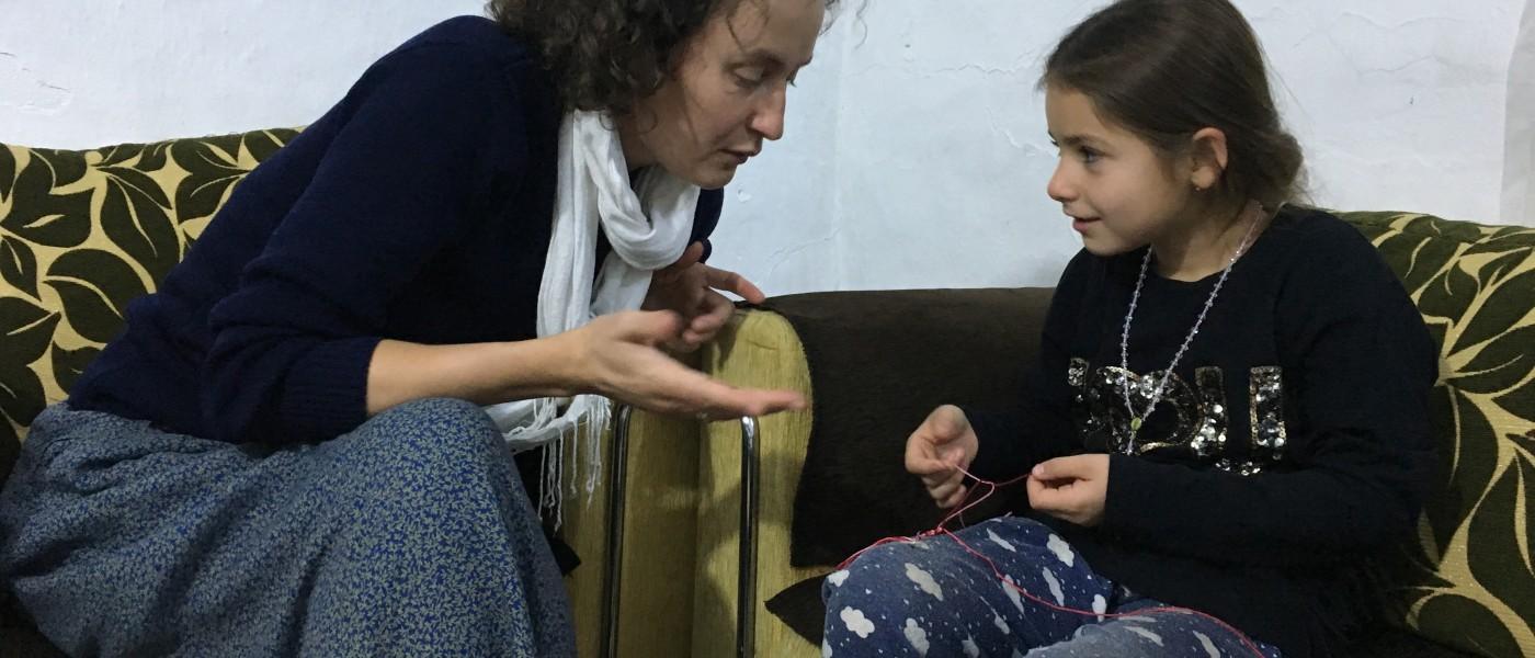 France – Irak : pour un confinement fraternel